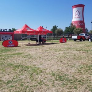 Brand Activation ,Product Launches and Event Setups